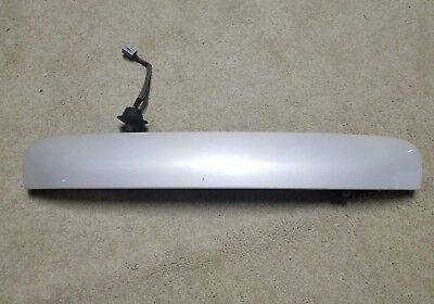Buick GM OEM 08-12 Enclave Hood-Lift Support Strut Shock Prop Arm 25796763