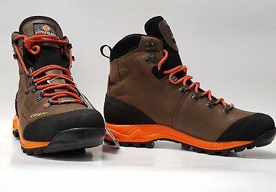 competitive price b0f60 e9038 SCARPE DA UOMO Crispi Valdres trekking goretex tecnica impermeabile  scarponcino