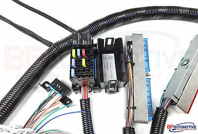 1997 2006 dbc ls1 standalone wiring harness t56 or non electric 3 of 6 1997 2006 dbc ls1 standalone wiring harness t56 or non electric trans