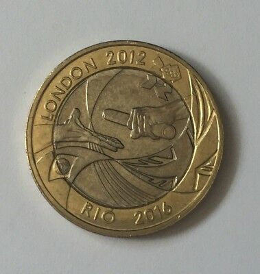 Cheapest £2 Coins Two Pound Rare Commonwealth Olympic Mary Rose King James Bible 11