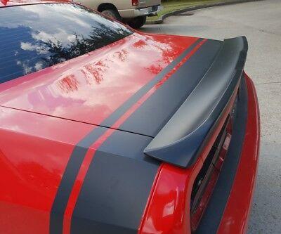 2015-2018 Dodge Challenger Graphics Tail Band Scat Pack w// Spoiler Vinyl Decals.