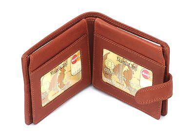 Personalised Mens Wallet TRACTOR FARM Grandad Dad Father Boy Birthday Gift ST176