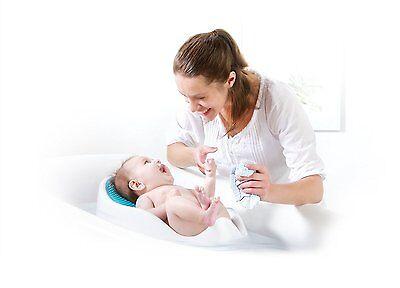 Bath Tub Baby Holder for Bath Hammock with Security for Newborn Ergonomic 2