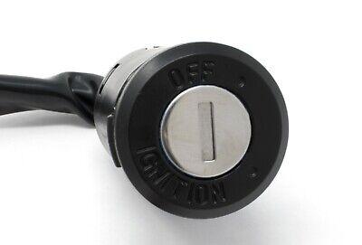 88-00 Honda TRX300 TRX300FW Fourtrax 300 2x4 4x4 Ignition Switch w//Key 0345-007