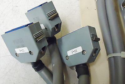 Fuji Tsa-150(Tsa-150-1) Line Controller Circuit Board W/ Tsa-200A D/a Module-11 3