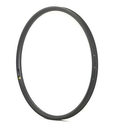 Asymmetrical 29inch Mountain Bike Carbon Rims 29er Mtb Am Dh Rims