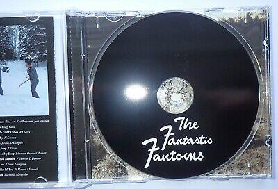 The Fantoms - The Fantastic Fantoms 2