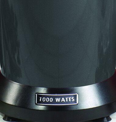 Daewoo 1000W Smoothie, Juicer & Soup Maker Nutritional Nutri Power Blender Set