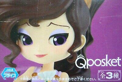 Q posket petit Disney Characters Megara / Hercules / 100% Authentic! 4