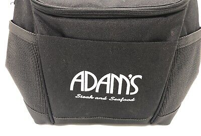 Adams Steak and Seafood Insulated Delivery  Bag With Removable Waterproof Liner 2