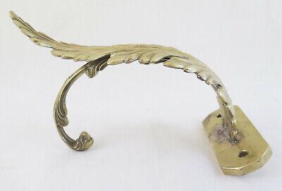 Hook Tie Backs Antique Bronze Fermtende Embrasse Hooks for Curtains CH12 6