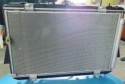 Toyota Highlander  New Radiator Assemble 0P29 Aa122072-0981, Denso Aa422750-4895 5