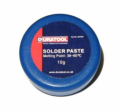 Soft Solder Flux Paste | Soldering Accessories