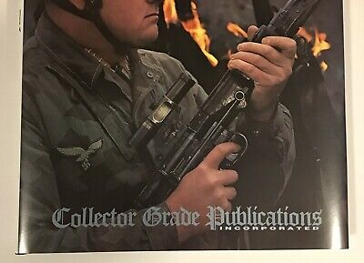 Death From Above - 1990 1st Ed The German FG42 Paratroop Rifle Book  - Mint Rare 4
