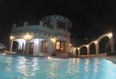 Spanish Villa to rent - Offer 7 Nights in February 2020 - Only £450 2