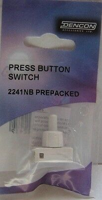 240v Electrical Press button On/Off switch for metal new
