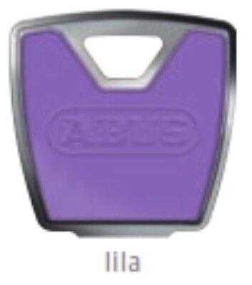 ABUS XP20S Schließzylinder mit Sicherungskarte Kopierschutz Türzylinder mit N+G