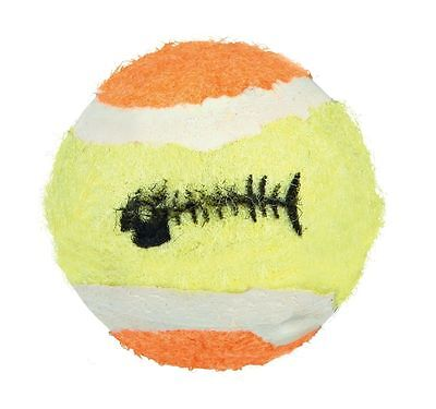 Set of 6 Toy Balls Cat & Kitten Fun Play Toys Different Sizes & Textures 6 • EUR 7,10