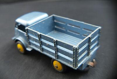 Caisse à claire voie DTF021 25A Ford maraîcher DINKY TOYS