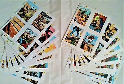 Tex Cartoline Dal West ! Doppioni Per Completare La Collezione - Bonelli Editore 2