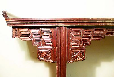Authentic Antique Altar Table (5564), Circa early of 19th century 4