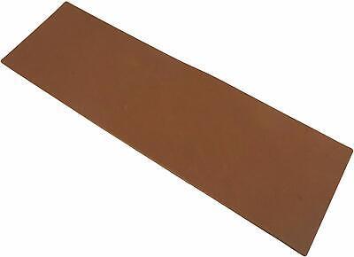 "2 Piece French Leather Strop Kit 3 x 10"" each with 1.2 oz Chromium Oxide 3"