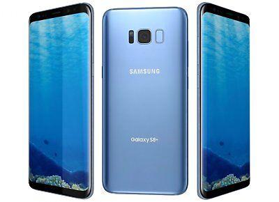 Samsung Galaxy S8+ Plus G955U GSM Unlocked AT&T T-Mobile Boost Verizon Sprint 9