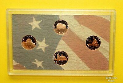 2009 COMPLETE 20 Coin P&D Uncirc/Satin + S Proofs Lincoln Bicentennial Cent Set 3