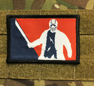 Snoopy Red Baron Morale Patch Tactical ARMY Hook Military USA
