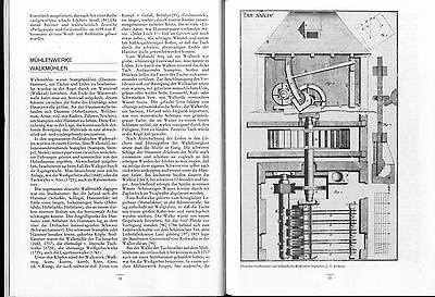 Mühlen und Müller in Berlin Müller Mühlentechnik Mühlengeschichte 3