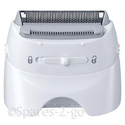 BRAUN Genuine Silk-Epil 5 7 Epilator Shaver Cutter Head SE 5780 7280 7681 7871