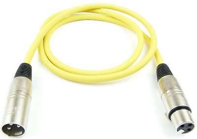 2 X 20 M Mikrofonkabel Symmetrisch Adam Hall 3-star Xlr 3 Pol Dmx Mikrofon Kabel Veranstaltungs- & Dj-equipment