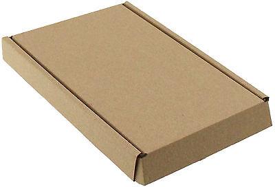 5 X C6 A6 Boîte Lettres Postal Pip Lettre Large Taille: 16cm X 12cm X 2.2cm 5