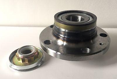 Skoda Fabia Rear Wheel Bearing Kit Hub All Models 2000-2015 PAIR Qty X2 Bearings