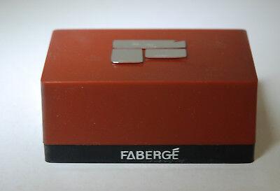 Faberge West Soap 120 Gr Vintage 2