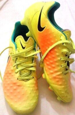 scarpe da calcio nike usate
