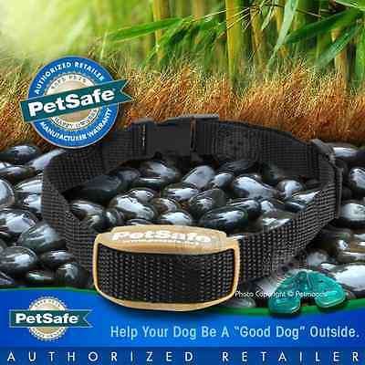 PetSafe Pawz Away Wireless Rock Pet Barrier 2 Dog Collar System PWF00-11923 3