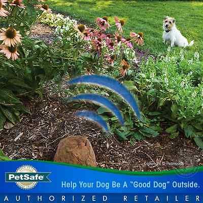 PetSafe Pawz Away Wireless Rock Pet Barrier 2 Dog Collar System PWF00-11923 8
