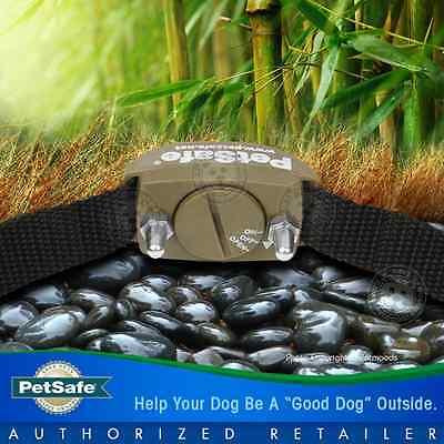 PetSafe Pawz Away Wireless Rock Pet Barrier 2 Dog Collar System PWF00-11923 6