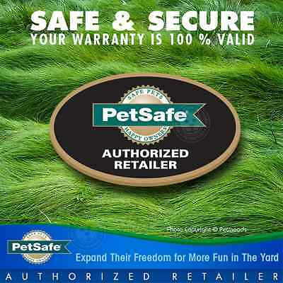 PetSafe RFA-463 Stay + Play Collar Charger PIF00-12918 PIF00-14288 PIG00-13737 4
