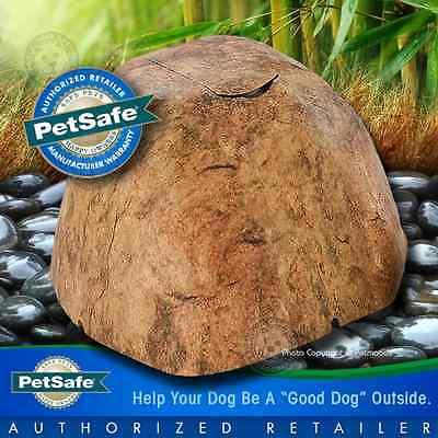 PetSafe Pawz Away Wireless Rock Pet Barrier 2 Dog Collar System PWF00-11923 7
