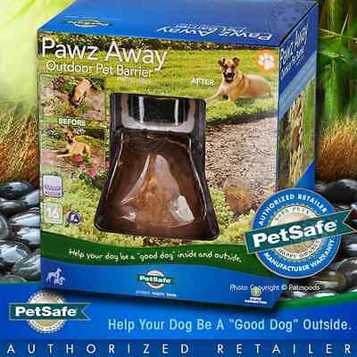 PetSafe Pawz Away Wireless Rock Pet Barrier 2 Dog Collar System PWF00-11923 2