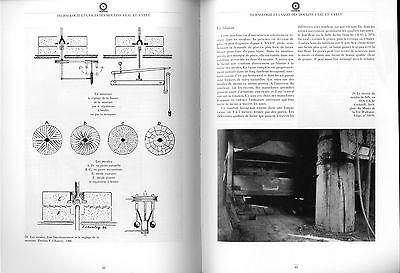 Moulins en Hainaut Hannonia  Mühlengeschichte Müller Windmühlen Mühlentechnik 3