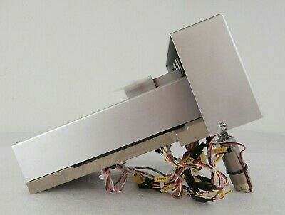 Nikon Wafer Stage Transfer Assembly NSR-1755G7A Step-and-Repeat G-Line System Wo 7