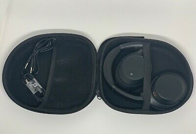 Sony WH-1000XM3 Black Wireless Noise Canceling Headphones - FREE SHIPPING 3