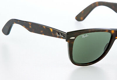 3 di 4 Ray Ban Rb 2140 902 Wayfarer Gr.54 Original! Neu!! Brille! 2c2cd871be2b