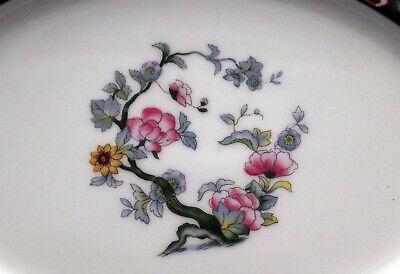 """Vintage Noritake 13-3/4"""" Platter. Rosewood Pattern 2"""