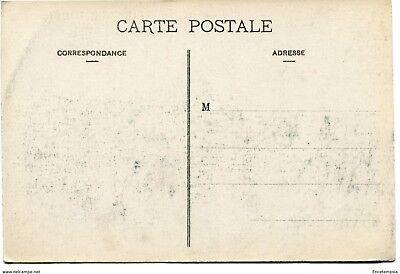 CPA - Carte postale -France - Nancy - Statue équestre de René II 2