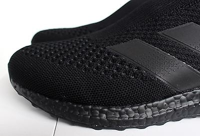 buy popular 0a13c df4c4 ... Adidas Ace 16+ Purecontrol Ultra Boost Triple Black BY9088 UK 5 7 8 9 10