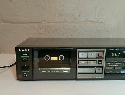 **NEW Replacement BELT**  Sony TC-FX520R Stereo Cassette Deck
